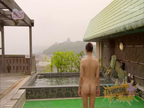 【お宝画像】エロシーンが9割も占める「もっと温泉へ行こう」でとびきりのプリケツと脱衣シーンがやばすぎるww 17