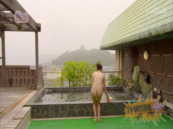 【お宝画像】エロシーンが9割も占める「もっと温泉へ行こう」でとびきりのプリケツと脱衣シーンがやばすぎるww 18
