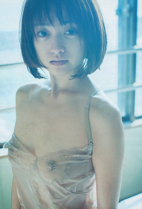 【お宝エロ画像】必見!女優たちの濡れ場シーンをかき集めましたwww 24
