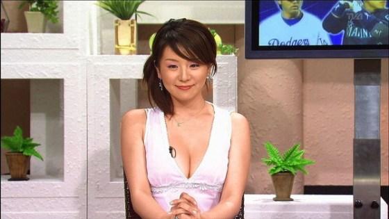 【放送事故画像】女子アナのパンチラや胸ちら総集編wエロすぎですwww