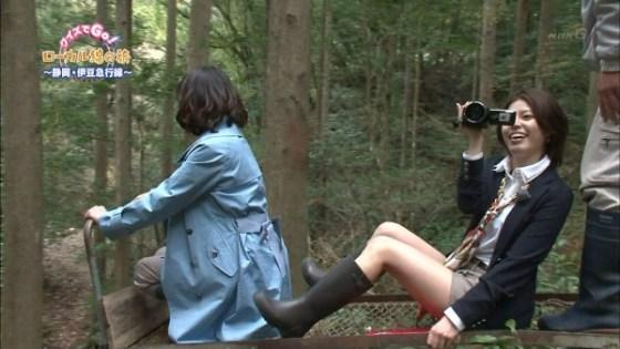 【放送事故画像】エロい太ももテレビで映すからその太ももにチンコ擦りつけたくなってきたwww 02