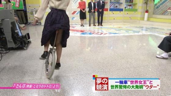 【芸能お宝画像】最近話題の可愛すぎる一輪車世界チャンピョン佐藤彩香ちゃん!これは可愛すぎww 05