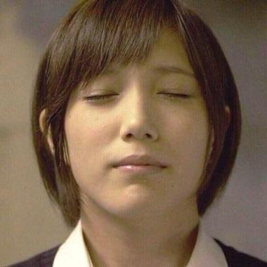 【放送事故画像】こんな顔してキスのおねだりされたら食べちゃいたくなるでしょwww 18