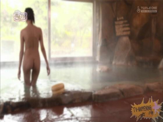 【お宝エロ画像】いつ見てもエロい「温泉に行こう!」今回も可愛いお尻が見れますよww 35
