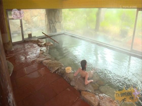 【お宝エロ画像】いつ見てもエロい「温泉に行こう!」今回も可愛いお尻が見れますよww 36