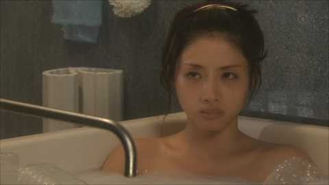 【放送事故画像】寒くなってきたしこんな女の人と温泉入れたら極楽だろうなw 08