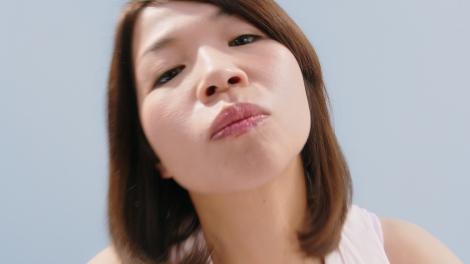 【放送事故画像】キス顔に萌え~!あぁ俺もこんな子達とチュ~したいよぉ~ww 24