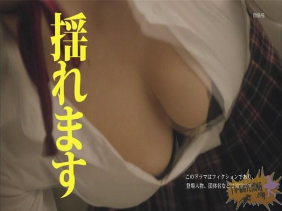 【お宝エロ画像】監獄学園第5話!何だ?今回はやたらと水着美女がやたら出てるじゃないか!! 37