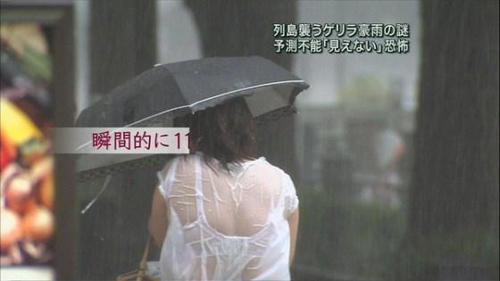 【放送事故画像】テレビで透け透けの衣装でやらしく自分の下着を見せつけてる女達ww 11