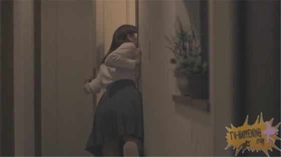 【お宝エロ画像】レズ物語のドラマ、トランジットガールズ!女同士でお風呂入ってイチャラブwww 03