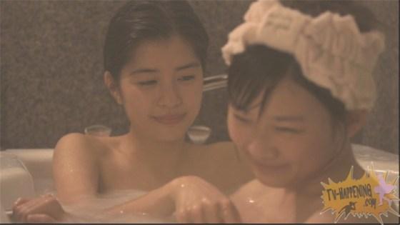 【お宝エロ画像】レズ物語のドラマ、トランジットガールズ!女同士でお風呂入ってイチャラブwww 16