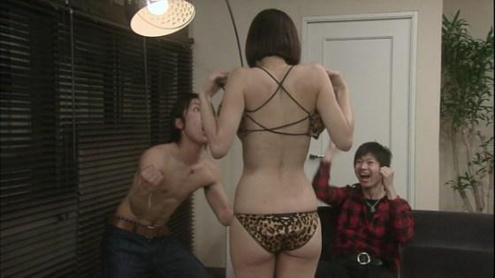 【放送事故画像】テレビで見せるプリップリのお尻女達がエロくてたまらんwww 03