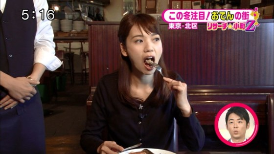 【疑似フェラ画像】食べ方で分かる!フェラが好きそうな女達のTVキャプ画像ww 19