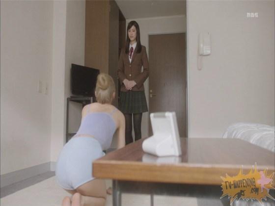 【お宝エロ画像】監獄学園第8話!何と花ちゃんがキヨシに逝かされる!!!! 03