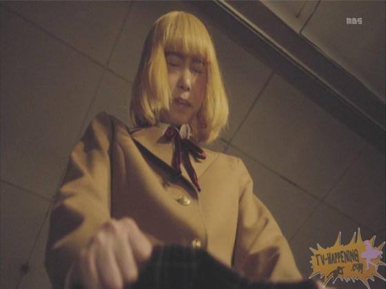 【お宝エロ画像】監獄学園第8話!何と花ちゃんがキヨシに逝かされる!!!! 14