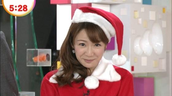 【放送事故画像】メリークリスマス!って事でサンタコスした女達のプレゼントだーwww 22