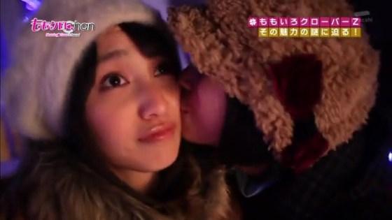 【放送事故画像】見てるこっちが照れちゃいそなキス顔やキスシーンwww 08