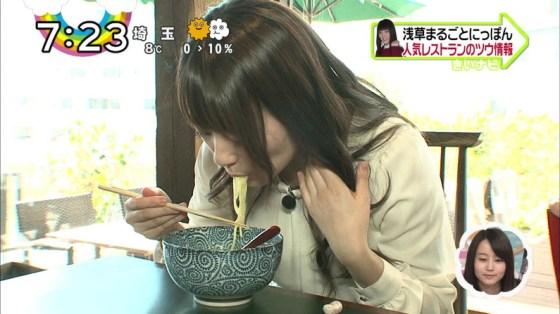【擬似フェラ画像】あまりにもエロい食べ方してるもんでつい股間が反応してしまうww 13