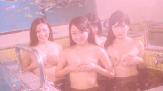 【放送事故画像】テレビで一番露出する瞬間ってやっぱり入浴シーンだよなww 04