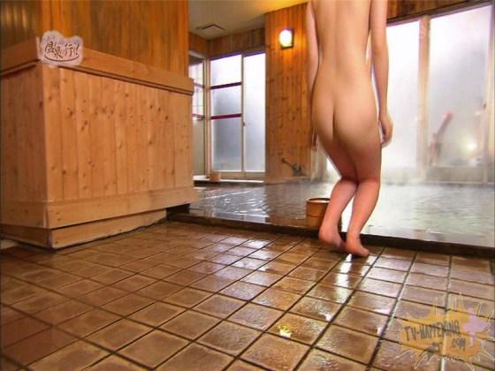 【お宝エロ画像】温泉に行こうに出てる女って決して可愛くはないんだけど何か妙にそそられない?w 58