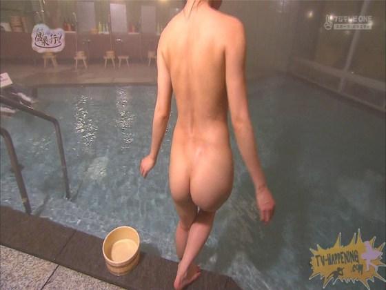【お宝エロ画像】もっと温泉に行こうに出てくるだらしないお尻が逆にエロいんだよwww 35