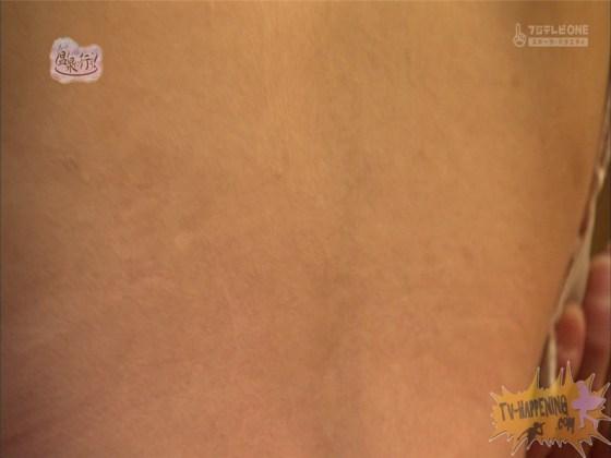 【お宝エロ画像】今回のもっと温泉に行こうに出た女が細すぎて脱いでるのにエロく見えないのは俺だけ?ww 08