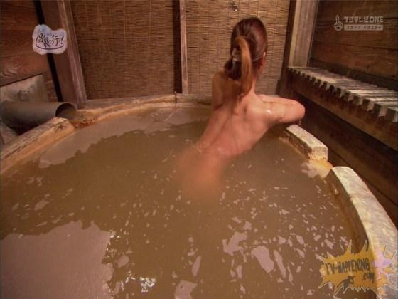 【お宝エロ画像】今回のもっと温泉に行こうに出た女が細すぎて脱いでるのにエロく見えないのは俺だけ?ww 51