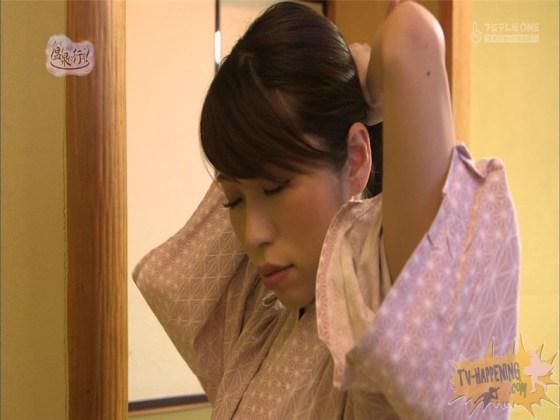 【お宝エロ画像】来た来た来た~!!温泉に行こうで完全に乳首映しやがった~wwww 16
