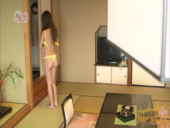 【お宝エロ画像】来た来た来た~!!温泉に行こうで完全に乳首映しやがった~wwww 42