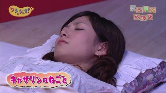 【放送事故画像】思わず悪戯したくなるような超可愛い寝顔に癒されたくないか? 08