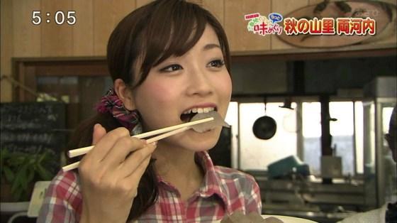 【擬似フェラ画像】何故有名人が物を食べてるだけでこんなにもエロく見えてしまうのか? 23