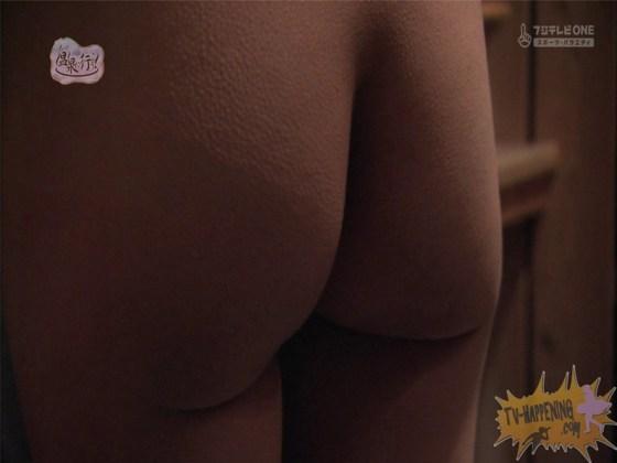 【お宝エロ画像】最近エロいと評判の「もっと温泉に行こう!」バスタオルなしで女の全裸入浴見放題ww 27