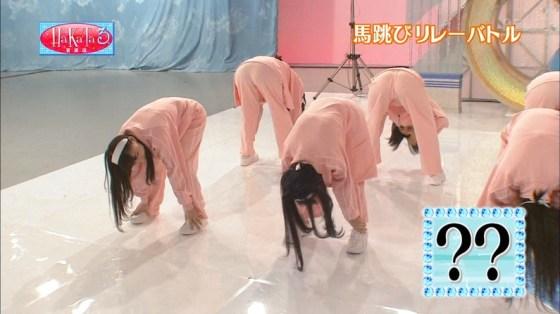 【放送事故画像】女子アナ達がぴったりしたズボン履きすぎてパン線浮きまくりwww