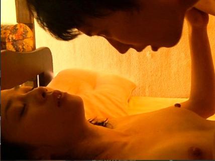 【お宝濡れ場画像】女優達が全裸で演ずる濡れ場のシーンが過激すぎて勃起不可避な件ww 07