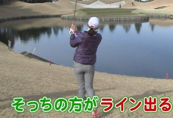 【放送事故画像】女子アナのピタパンお尻を見てたら勃起が収まらなくなってどぉしようもない件w 06