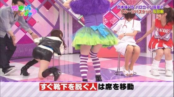 【放送事故画像】絶対尻こきしてほくなるようなピチピチなアイドルのお尻ww 15