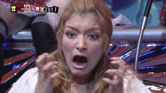 【放送事故画像】ローラ、シースルーから乳首が透けるハプニング!それでもOKwww(2016/4/5!画像大量追加!) 39