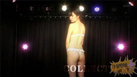 【お宝エロ画像】バコバコTVでマン筋映るわ、ビキニの紐ほどけてるわのハプニング回ww 27