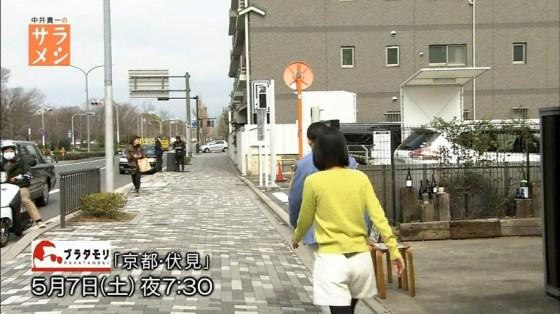 【お尻キャプ画像】テレビに映ったプリケツが大集合!パン線まで浮きまっくてるしw 04