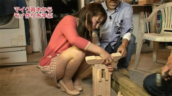 【太ももキャプ画像】誰もが羨ましがるタレント達の綺麗な足を吟味しようじゃないかw 15