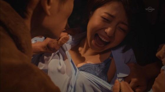 【濡れ場キャプ画像】今度はあの前田敦子がベッドシーンで逝き顔全開で喘いでたwww 15
