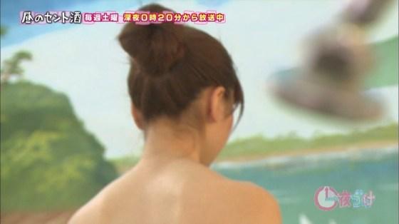 【入浴キャプ画像】芸能人の生肌が拝める温泉レポって最高でしょwww 07