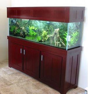 157169318 aquarium stand and canopy fits 125 gallon aquarium