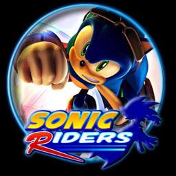 Sonic Riders Dock Icon by Coggi on DeviantArt