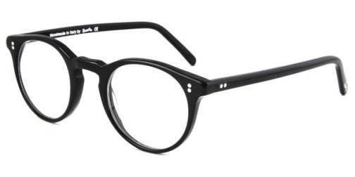 Spektre MI6 MI01V/Black Eyeglasses