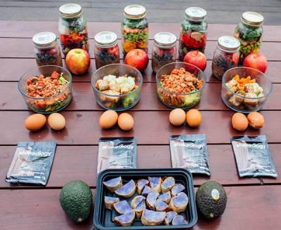 Healthy Meal Prep Ideas For A 4-Day Week | The Beachbody Blog
