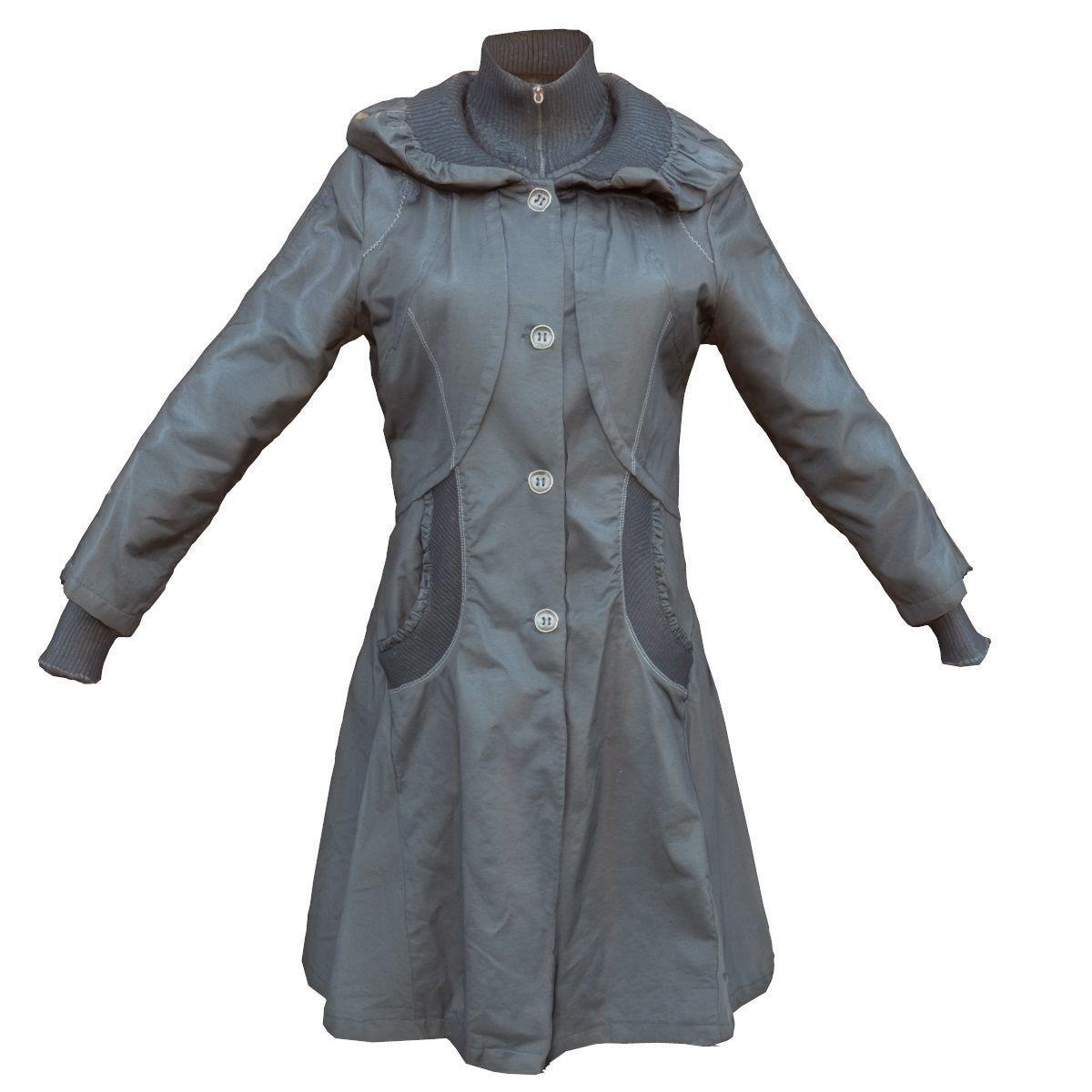 Fullsize Of Black Lab Coat
