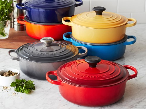Medium Of Staub Vs Le Creuset