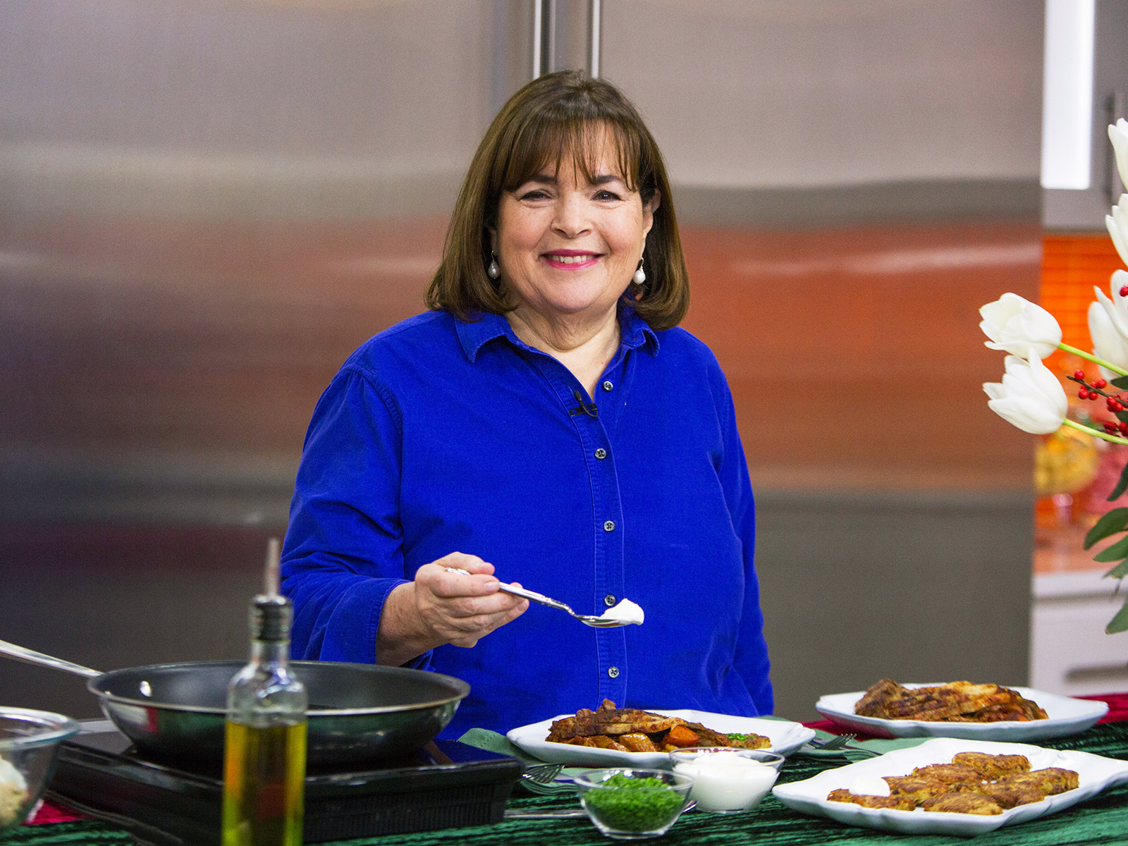 Cheerful Se Are Appetizers Ina Garten Serves To Party Guests Light Se Are Appetizers Ina Garten Serves To Party Guests Ina Garten Appetizers Make Ahead Ina Garten Appetizers C nice food Ina Garten Appetizers