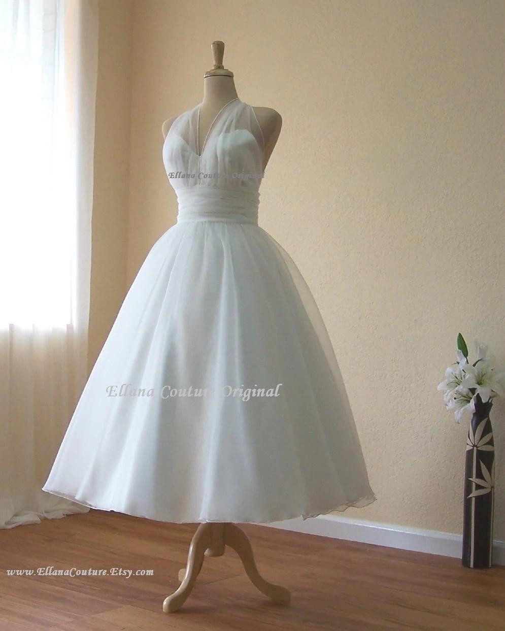 retro wedding dresses Retro Vintage Wedding Dresses 63